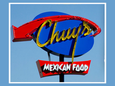 Chuy's Isn't Growing Profits Right Now
