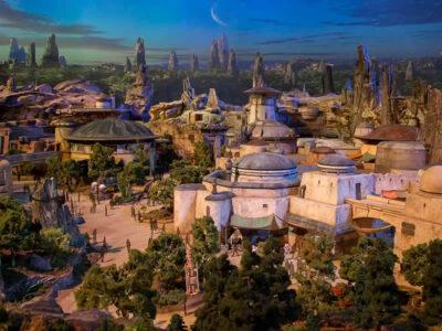 It's Disney vs. Comcast for 21st Century Fox