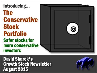 Click the image above to download David Sharek's Growth Stock Newsletter